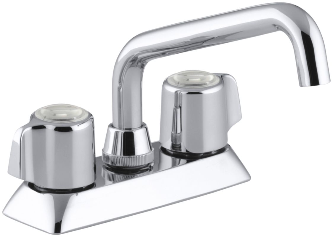 K 15270 B Cp In Polished Chrome By Kohler