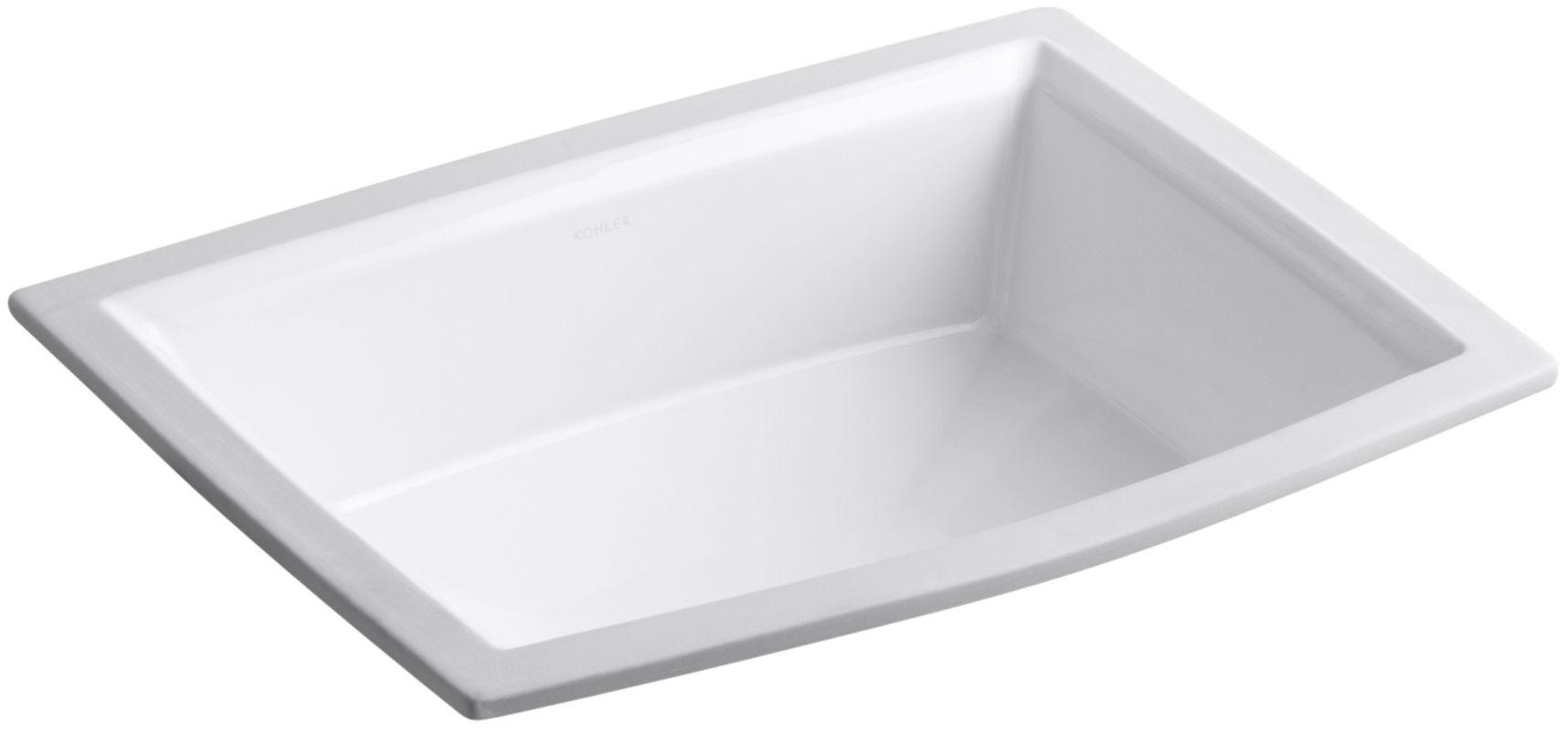 Faucet Com K 2355 0 In White By Kohler