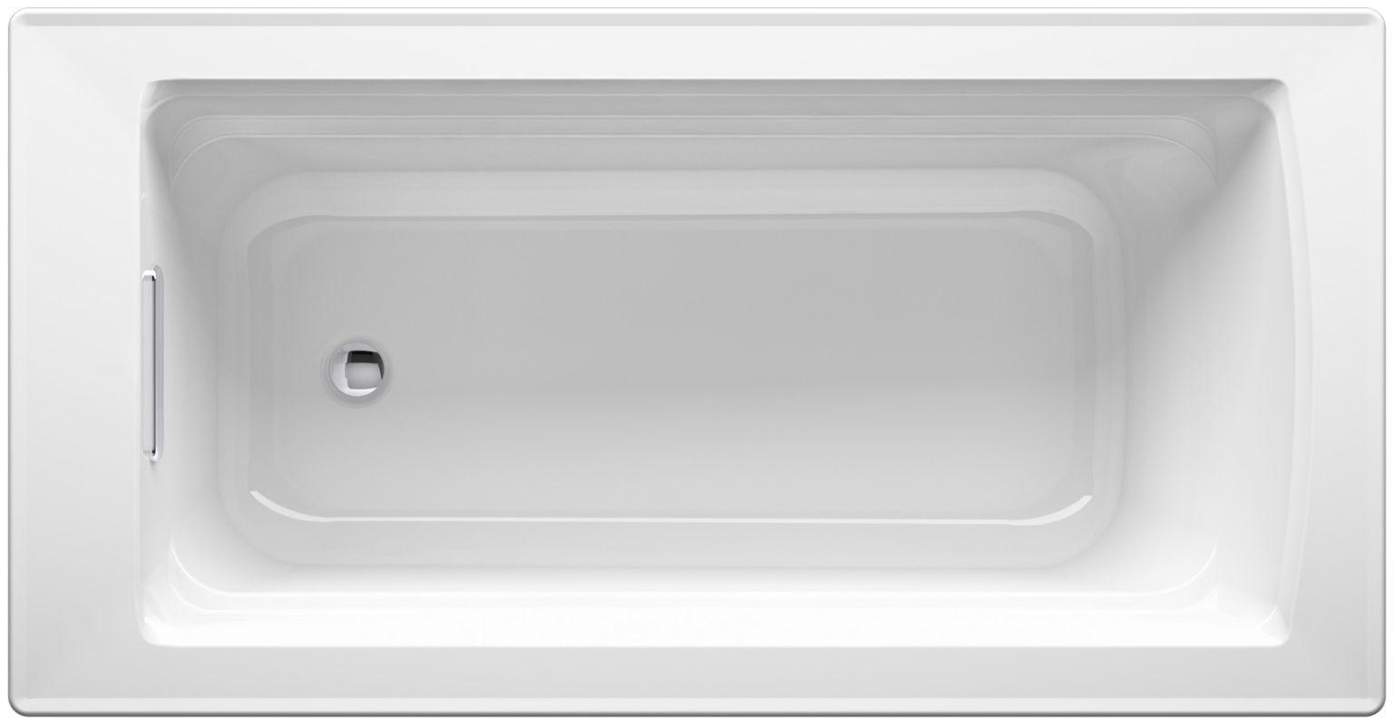 Faucet.com | K-2592-0 in White by Kohler