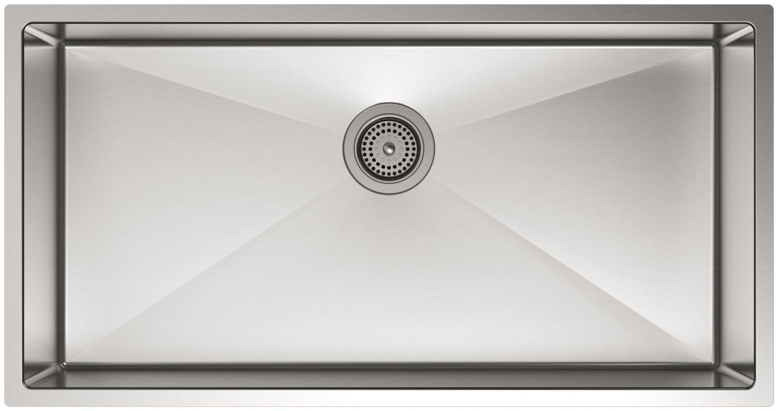 Kohler Stainless Steel Kitchen Sinks faucet | k-5283-na in stainless steelkohler