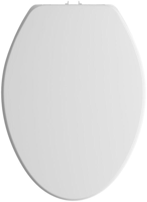 Offer EndsFaucet com   K 5588 0 in White by Kohler. Light Grey Toilet Seat. Home Design Ideas
