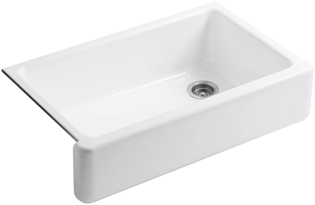 K-6489-0 In White By Kohler