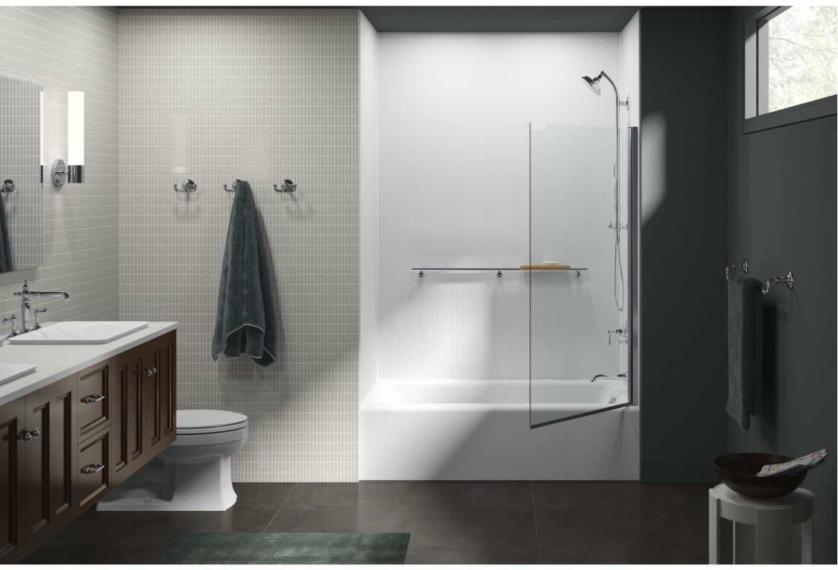 alternate - Kohler Shower Doors