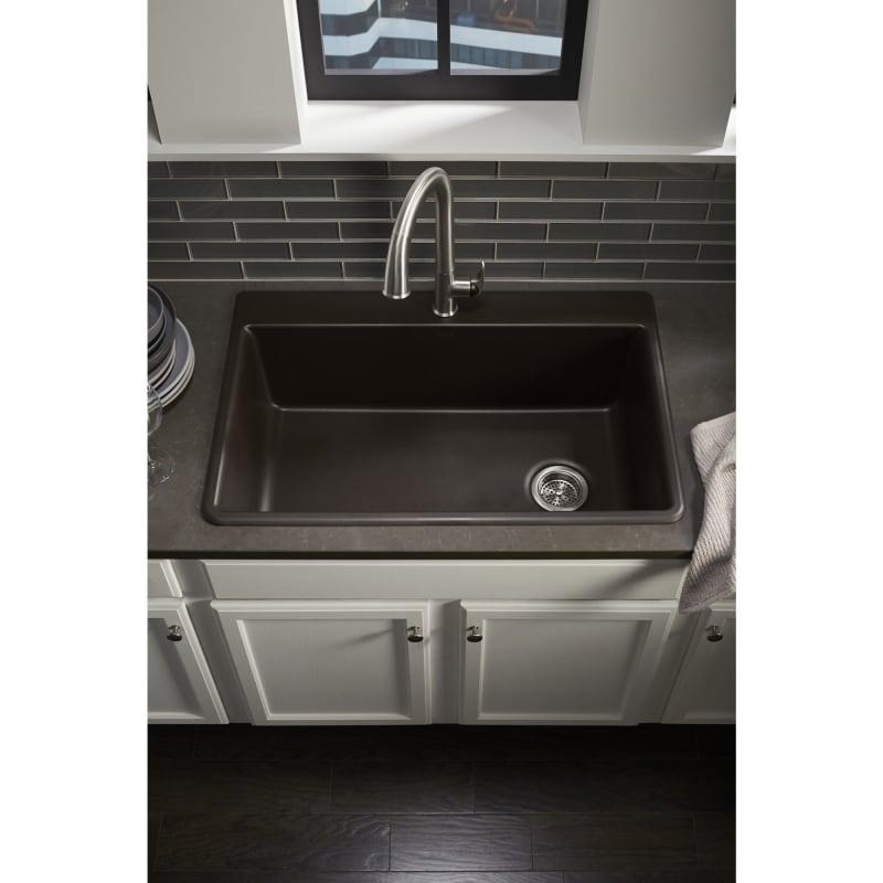 Black Friday Kitchen Sink Sale