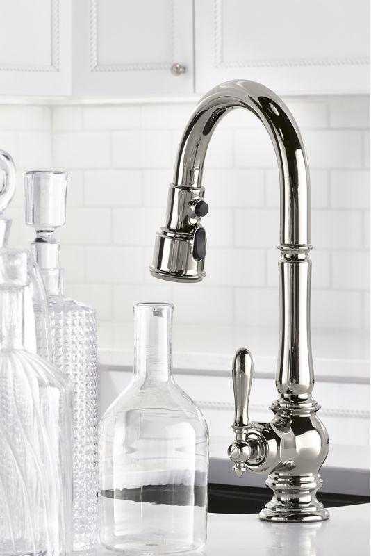 alternate view alternate view - Kohler Kitchen Faucet