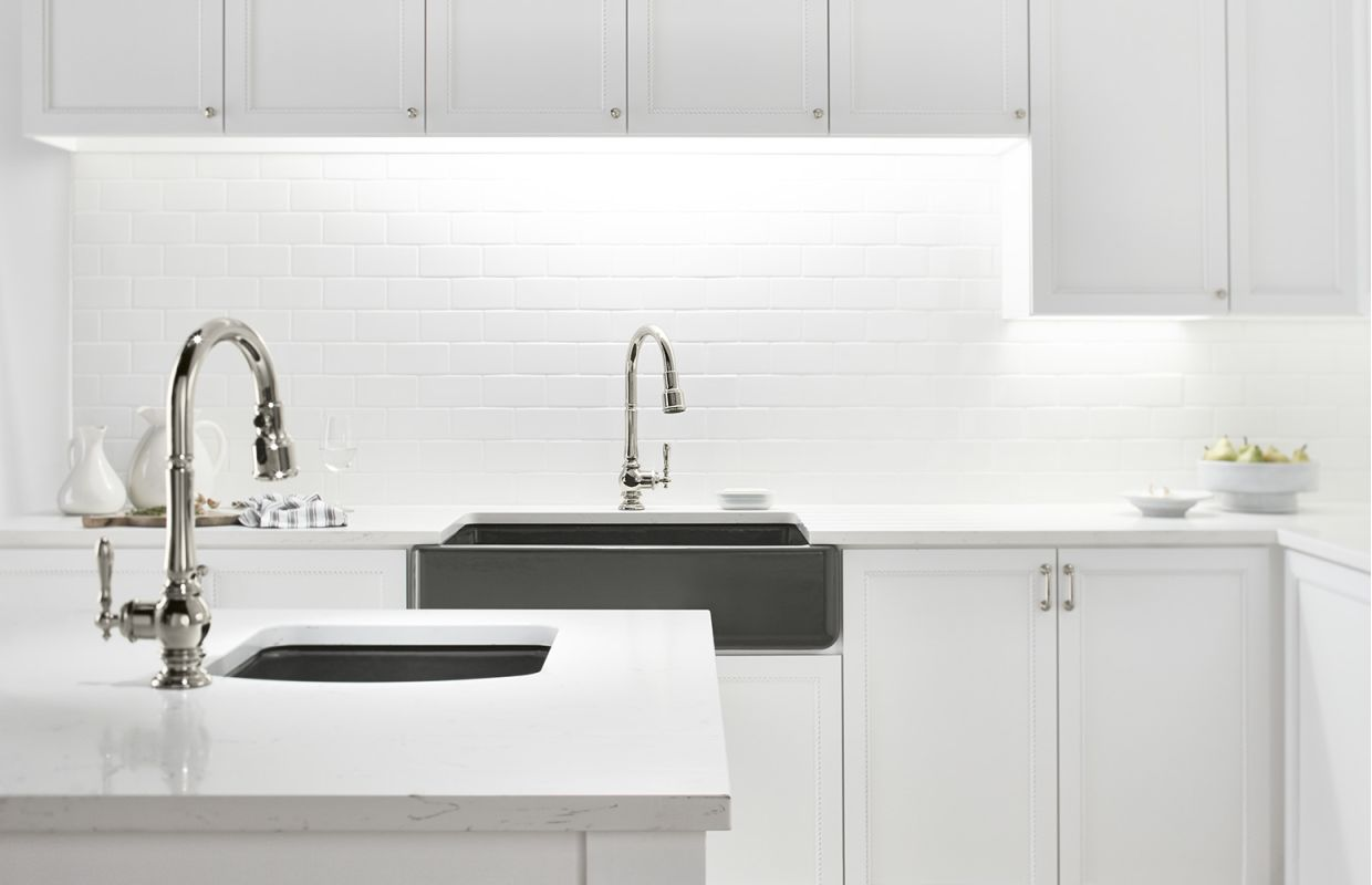 Faucet Com K 99261 Cp In Polished Chrome By Kohler