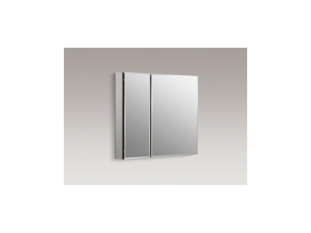 Faucet.com | K-CB-CLC3026FS in Silver Aluminum by Kohler
