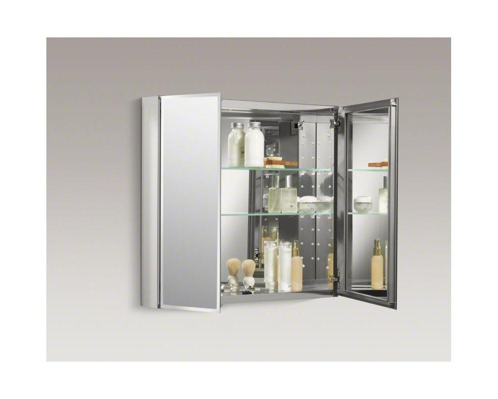 alternate view - Kohler Medicine Cabinets