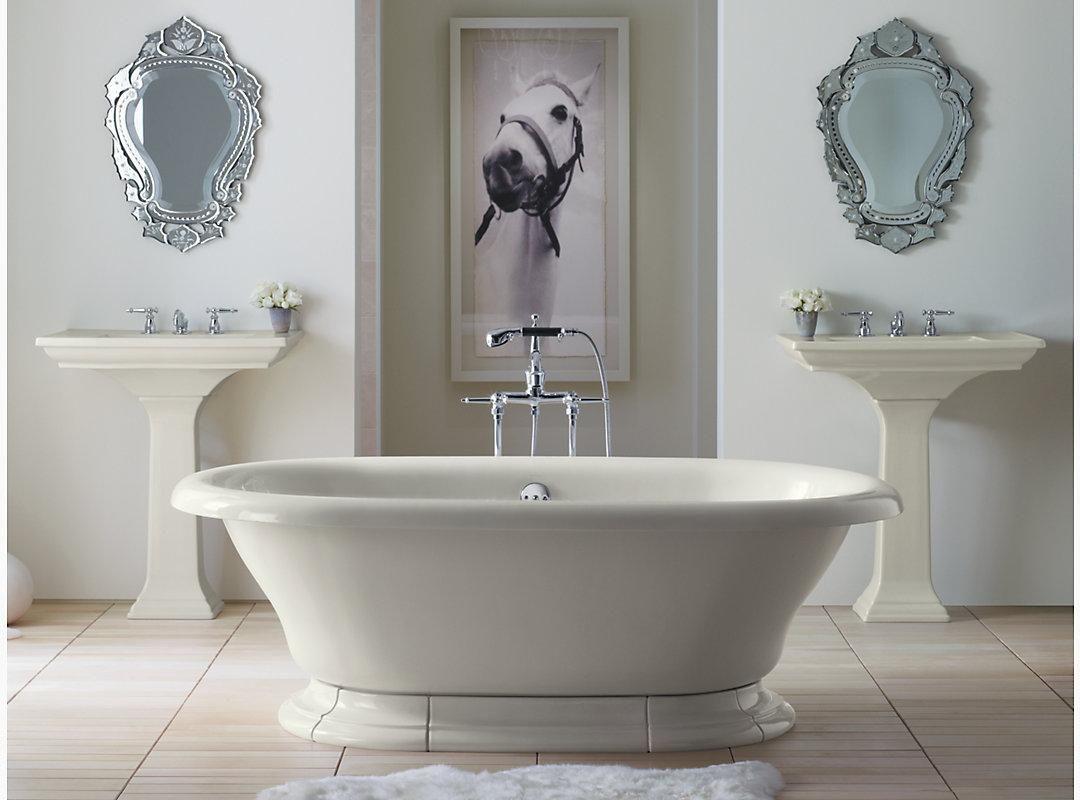 Kohler Vintage Bathtub - Bathtub Ideas