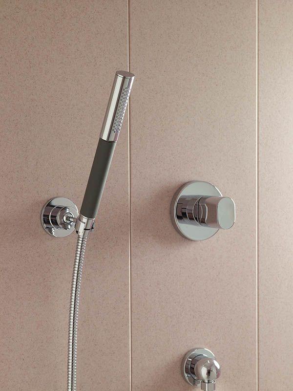Faucet.com | K-10257-GR-BV in Brushed Bronze by Kohler