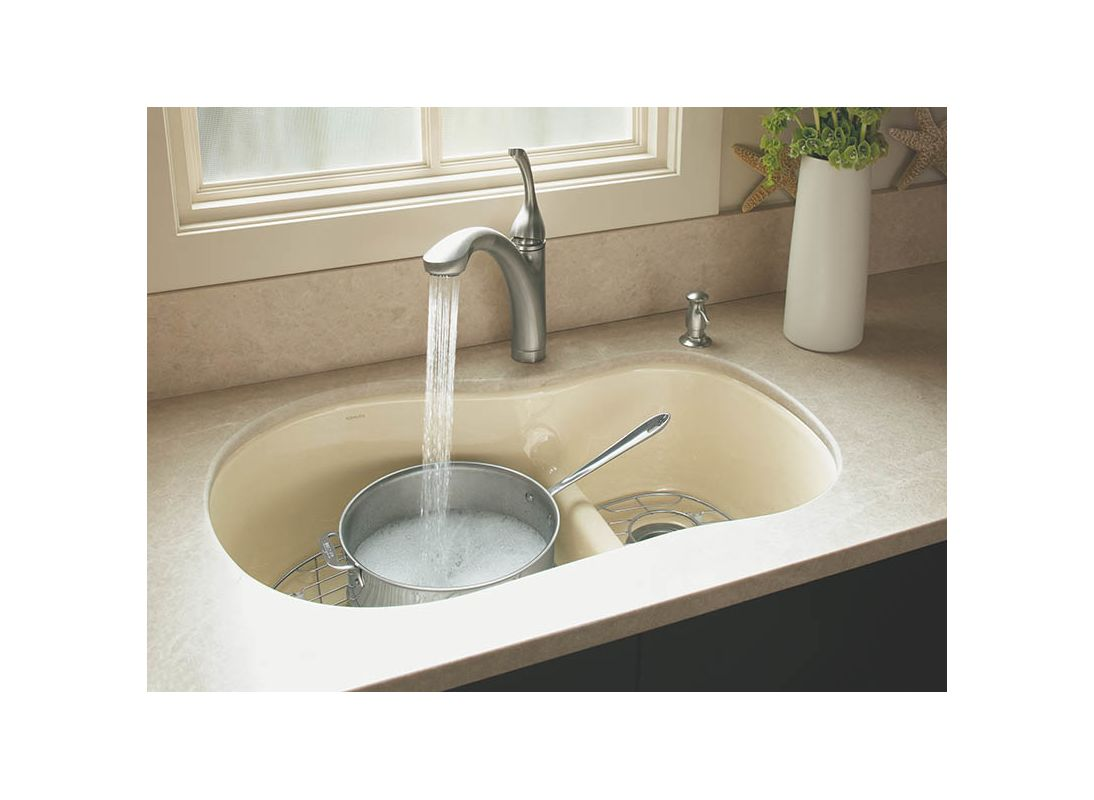 faucet com k 10433 bn in brushed nickel by kohler alternate