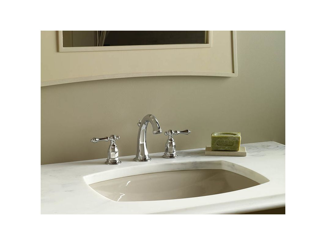 Alternate View  Faucet com K 13491 4 CP in Polished Chrome by Kohler
