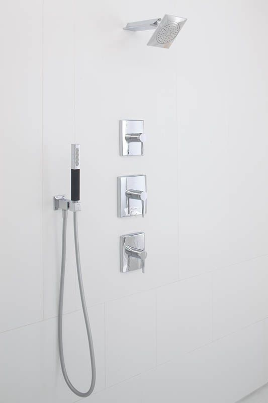 Faucet.com | K-14791-CP in Polished Chrome by Kohler