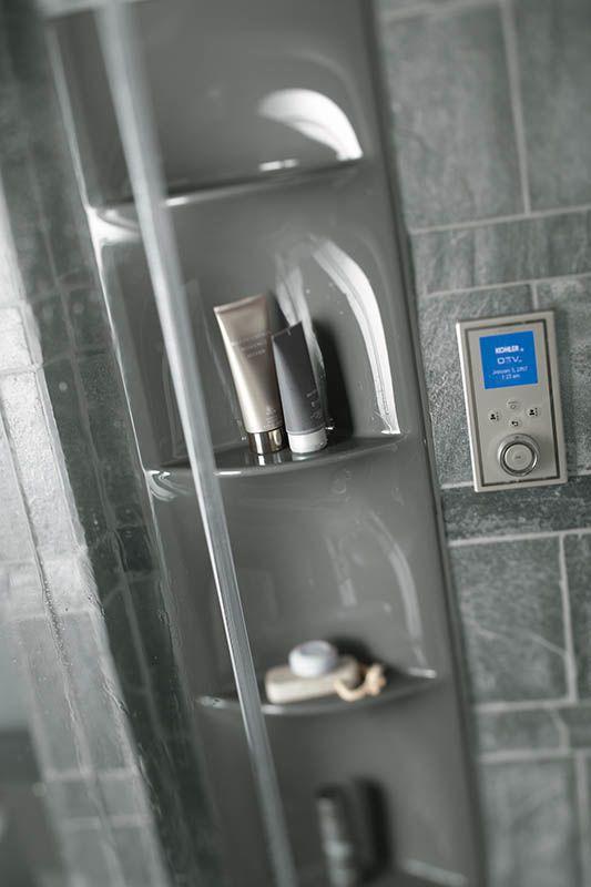 Faucet Com K 1842 95 In Ice Grey By Kohler