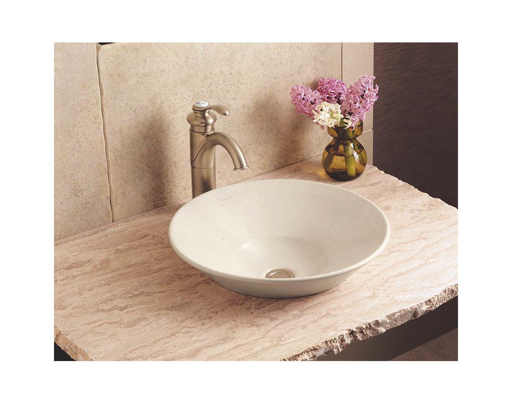 Kohler k 2200 vitreous china lavatory sink contemporary bathroom sinks - Exclusive Savings On Kohler