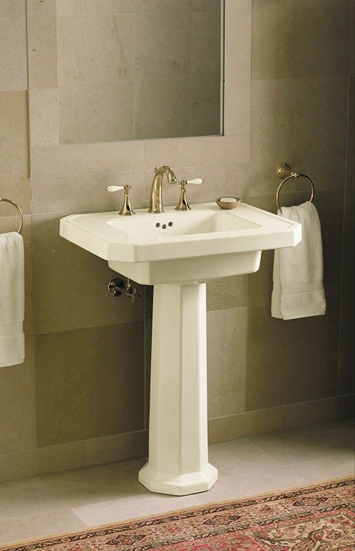 Faucet Com K 2322 8 47 In Almond By Kohler