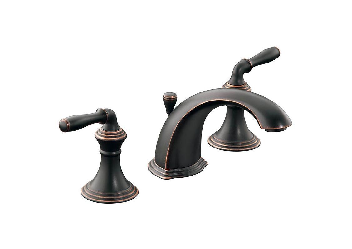 Kohler Devonshire Widespread Bathroom Faucet My Web Value - Kohler devonshire bathroom faucet brushed nickel