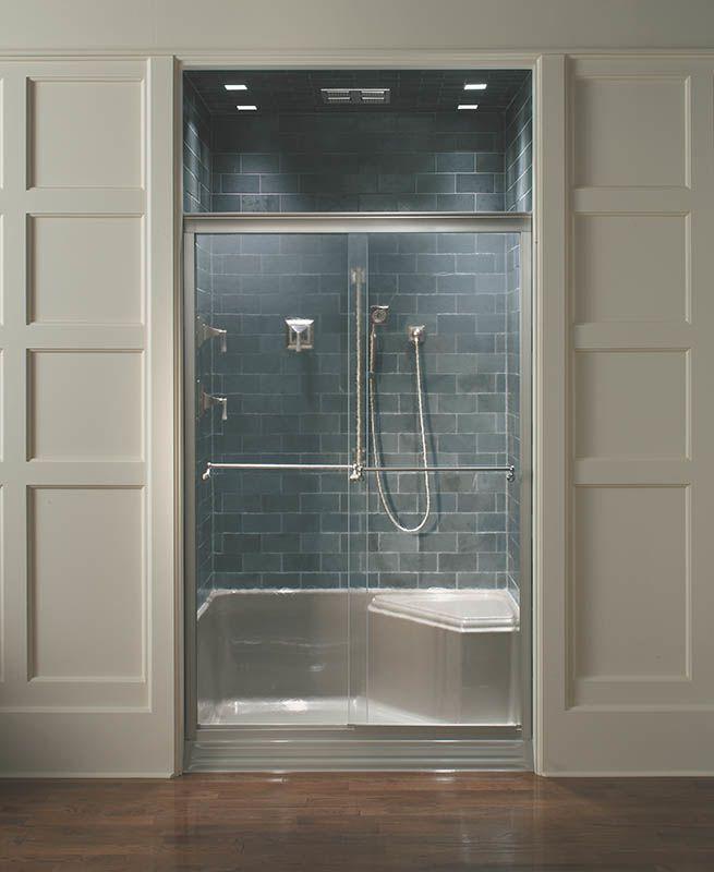 exclusive savings on kohler - Kohler Shower Base