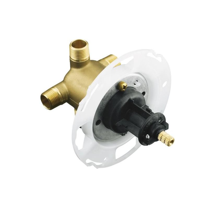 Kohler Shower Valve Parts Faucet Replacement Shower: K-T396-4-BV-K-304-K-NA In Brushed Bronze By