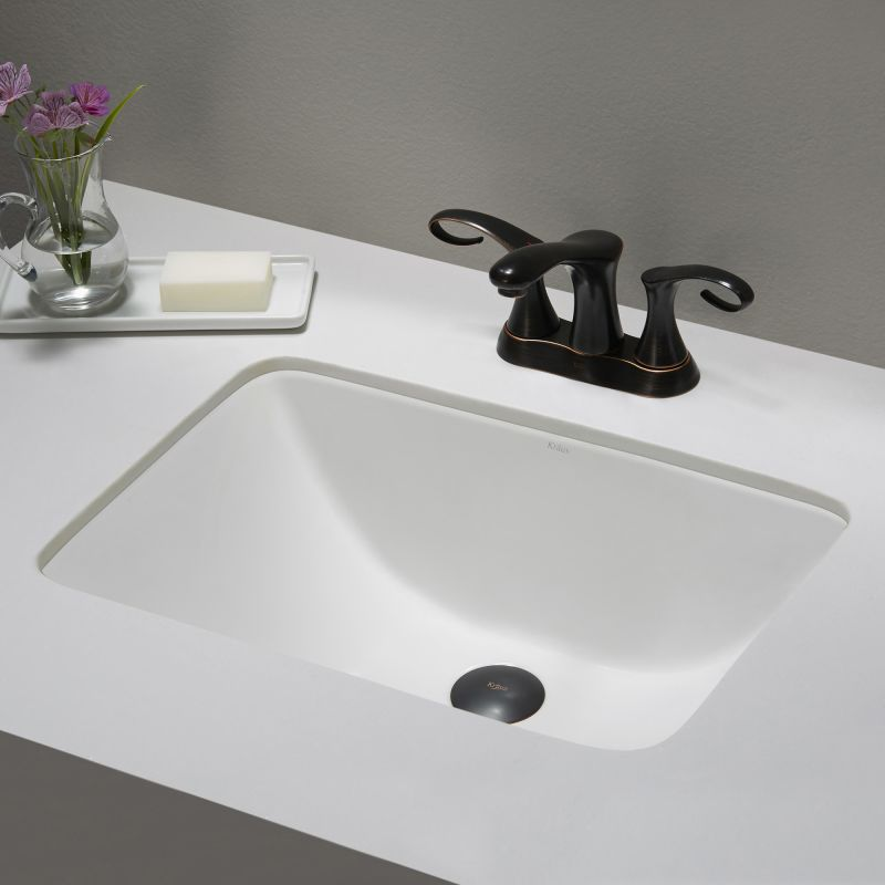 Offer Ends. Faucet com   KCU 241 in White by Kraus