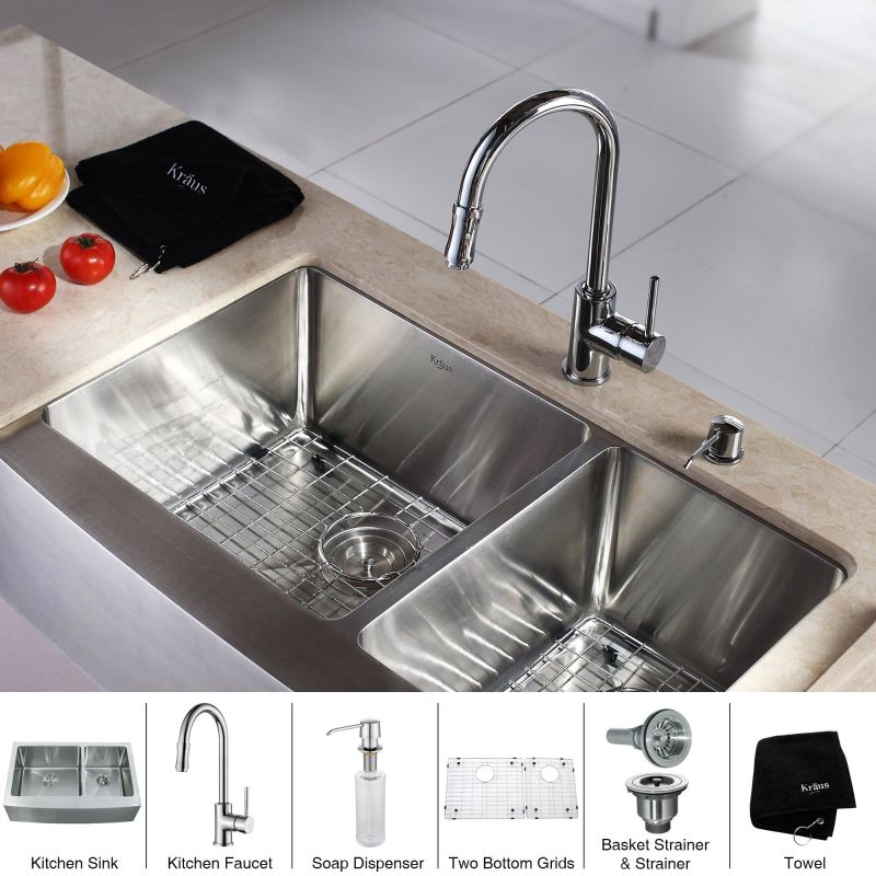 Undermount Sink Faucet Placement - Sink Ideas