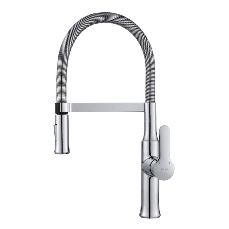 Faucet.com | KPF-1640SS in Stainless Steel by Kraus