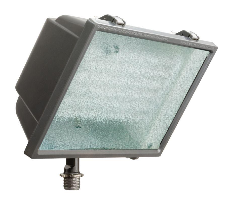 lithonia lighting ofl2 65f 120 lp bz m4 bronze 1 light triple tube. Black Bedroom Furniture Sets. Home Design Ideas