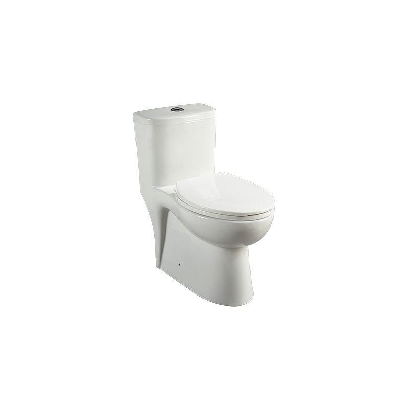 Mirabelle Toilet Reviews