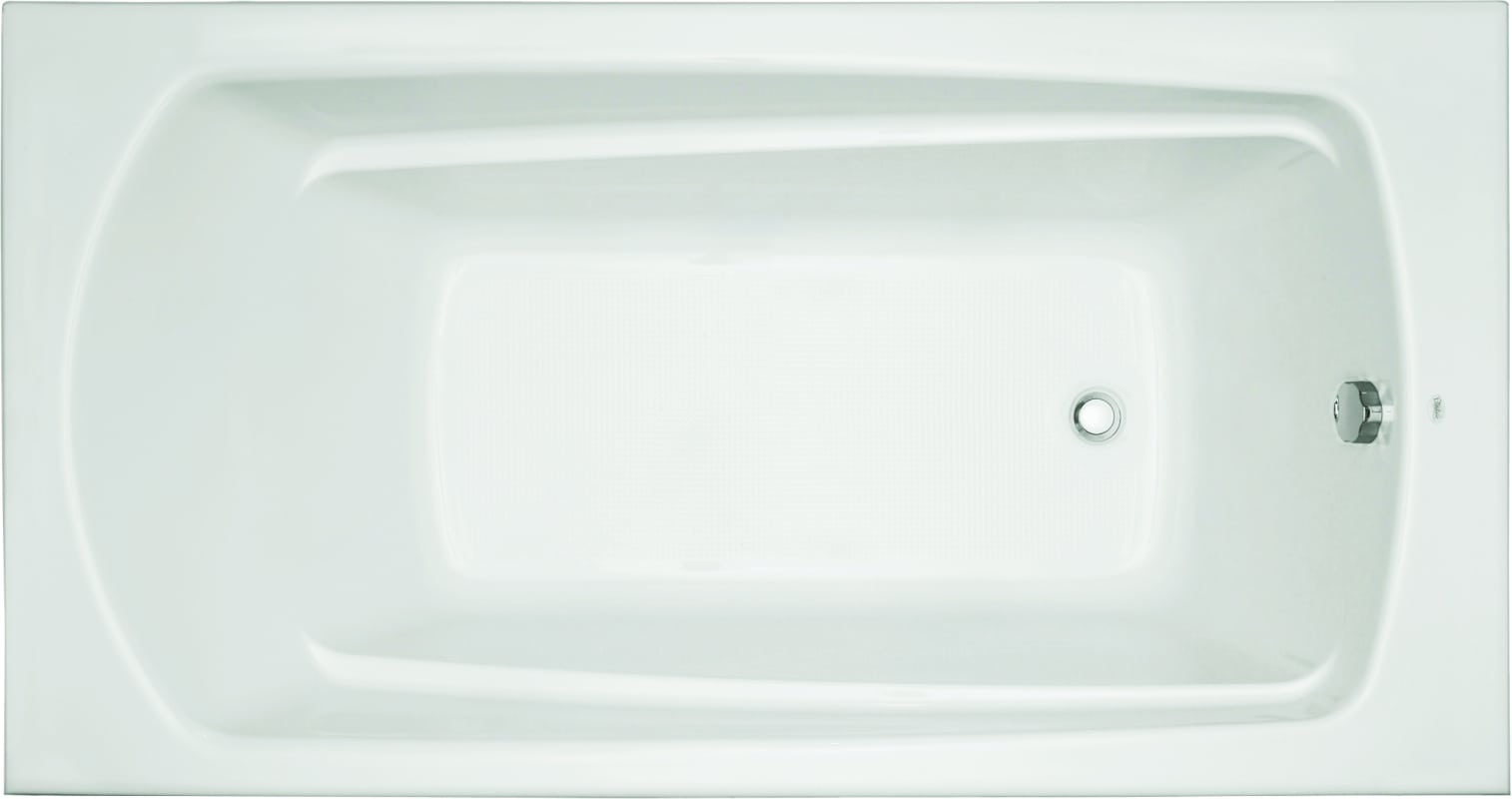 Faucet Com Mirbds6032wh In White By Mirabelle