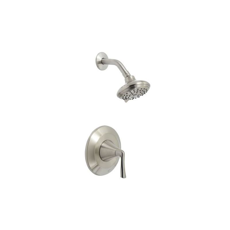 Offer Ends  Discontinued  Shop All Mirabelle Provincetown Collection  Products. Faucet com   MIRPR8020BN in Brushed Nickel by Mirabelle