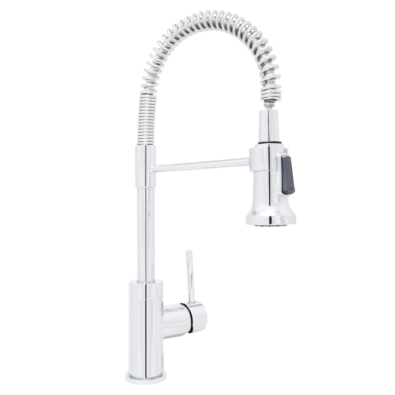Faucet Com Mirxcps101cp In Polished Chrome By Mirabelle