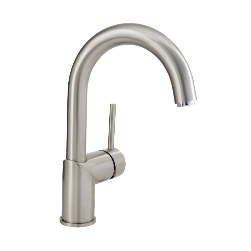 Faucet Com Mirxcra102ss In Stainless Steel By Mirabelle