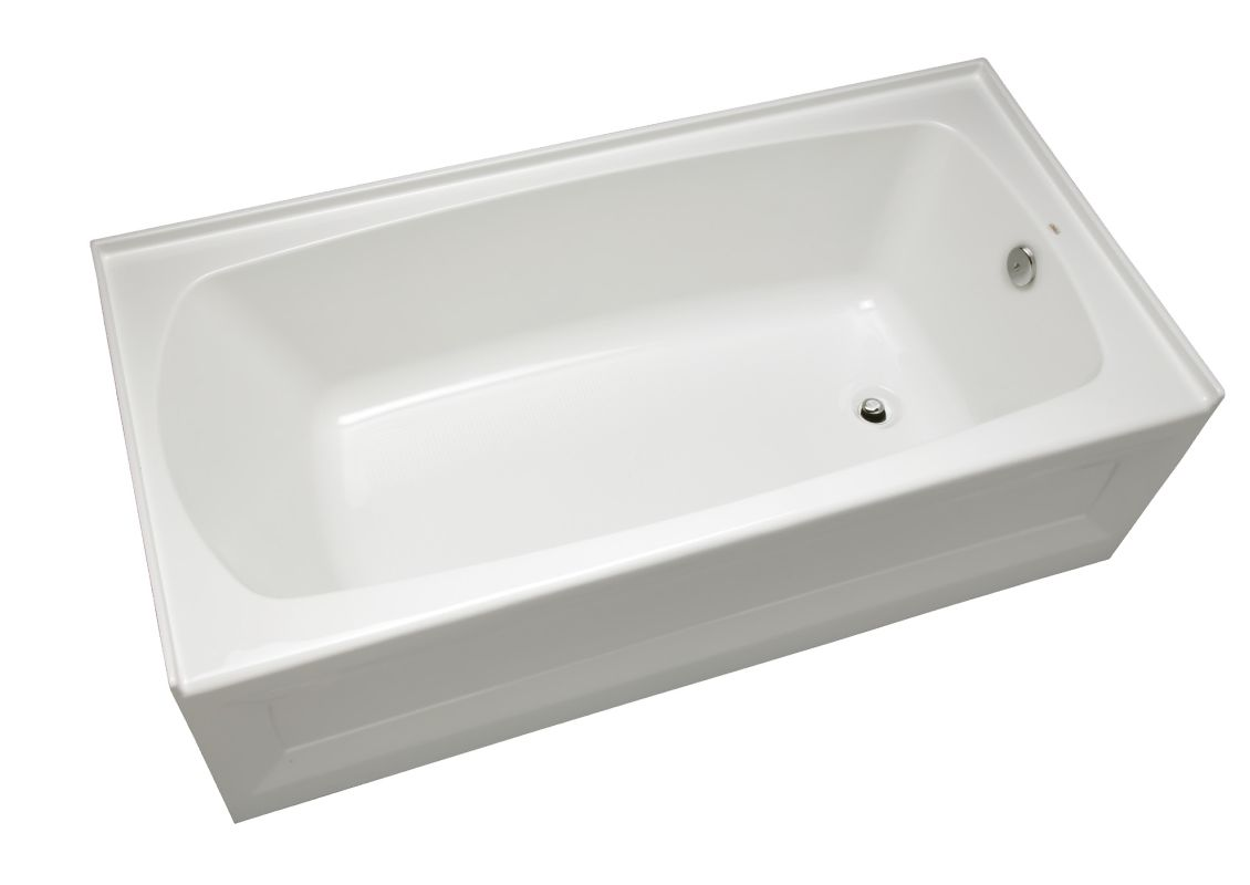 Faucet Com Mirbds6030lwh In White By Mirabelle
