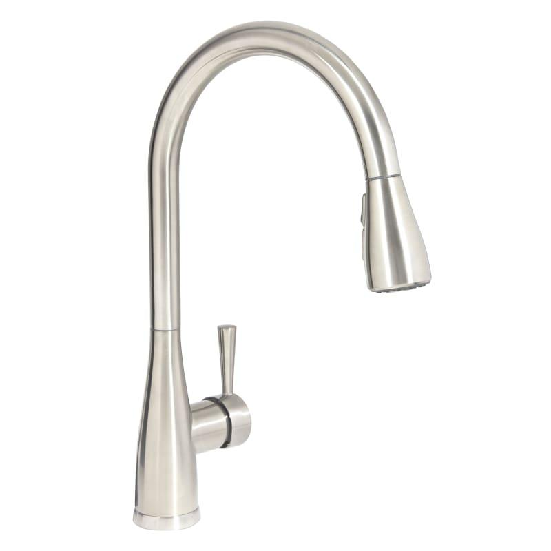 Mirabelle Kitchen Faucet Parts