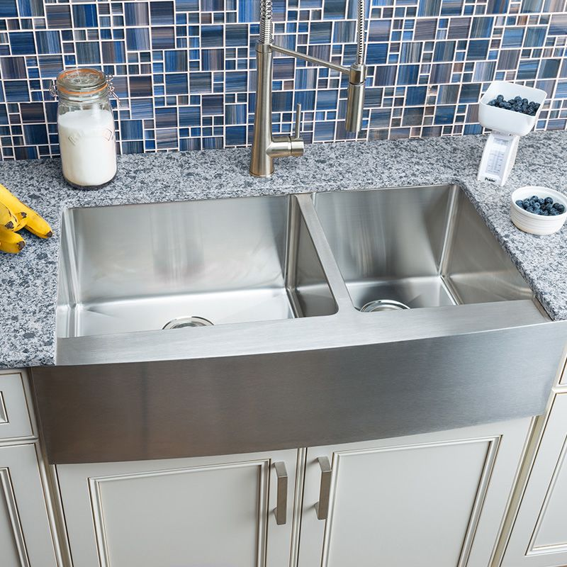 Undermount Kitchen Sink Miseno