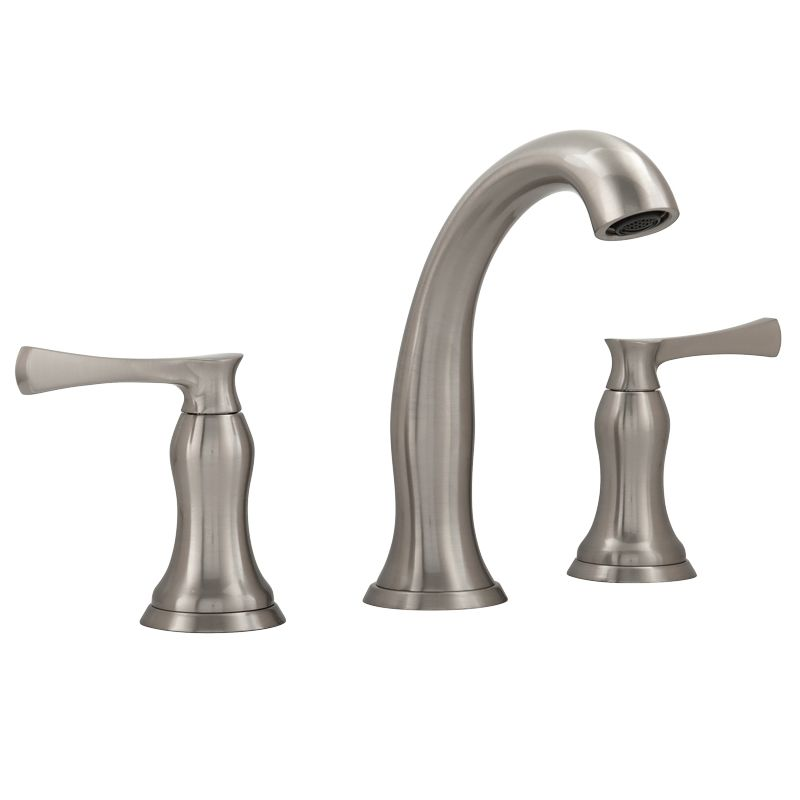 Bathroom Faucets Lifetime Warranty faucet | mno781bn in brushed nickelmiseno