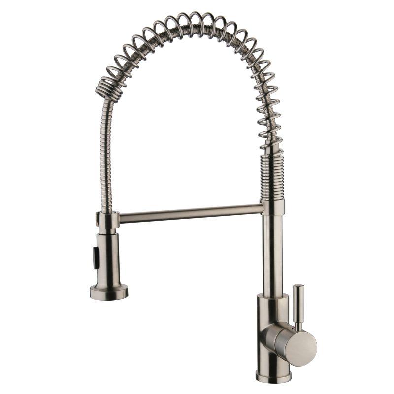 California Kitchen Faucet Flow Rate