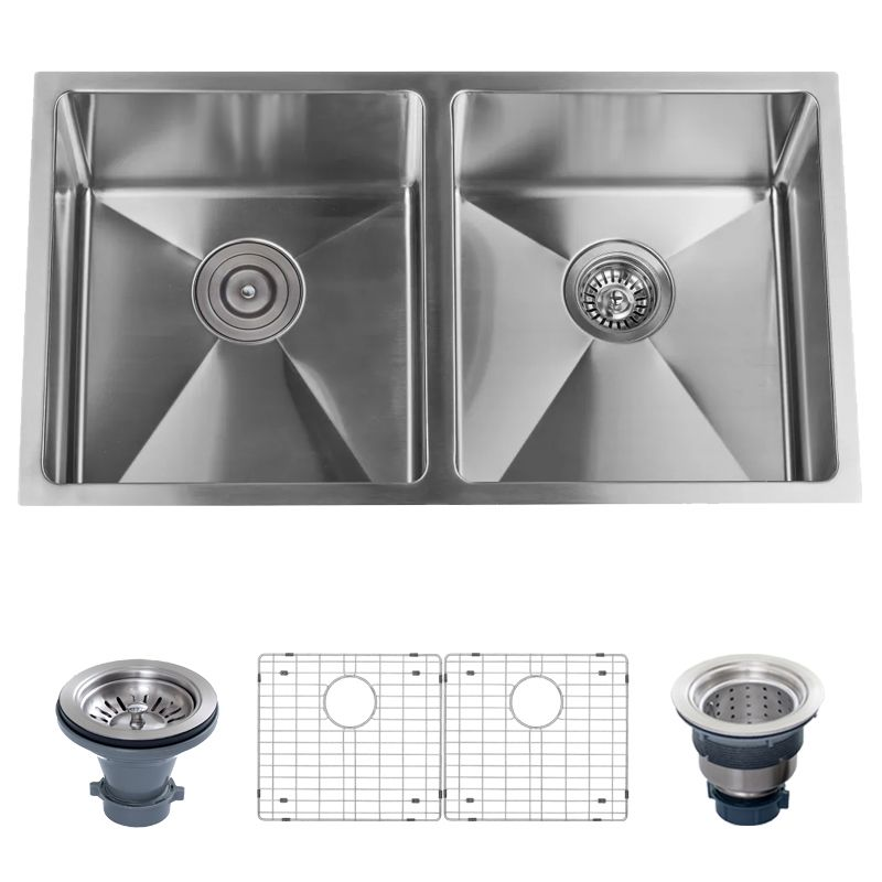 Undermount Kitchen Sink Miseno