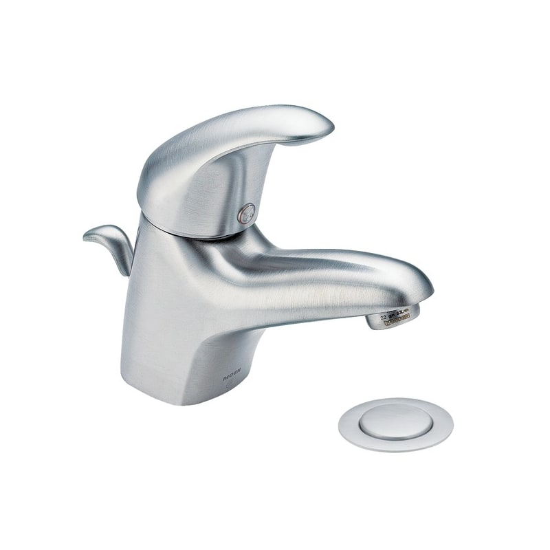 8419bc In Brushed Chrome By Moen