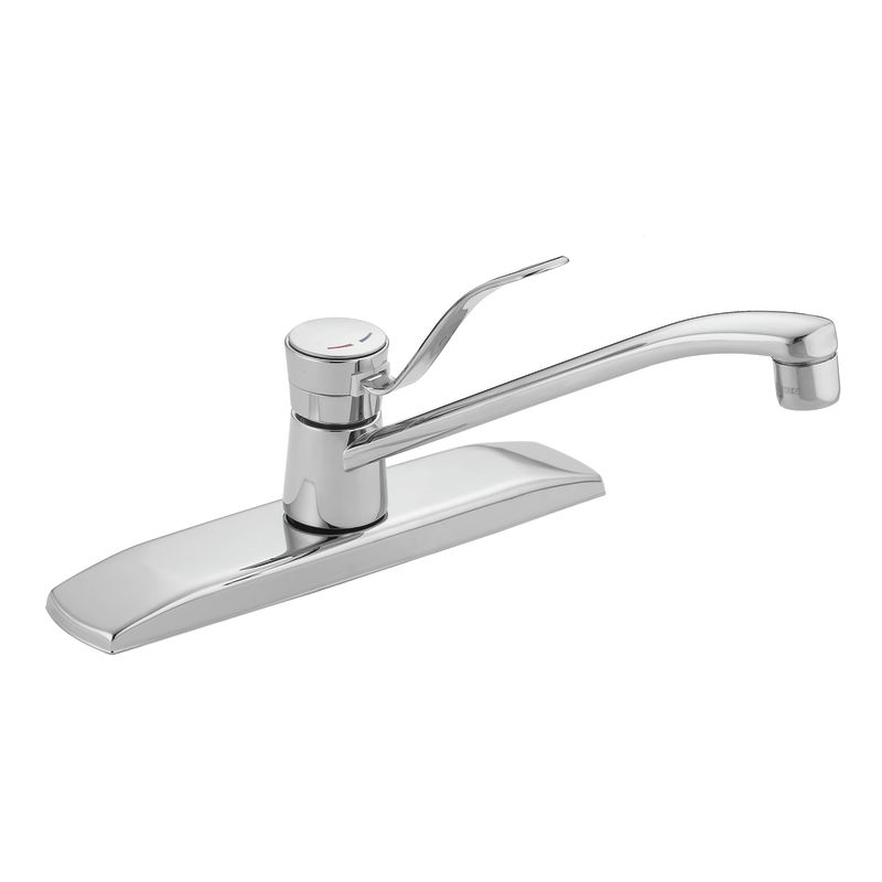good Old Moen Kitchen Faucet #5: Click to view larger image
