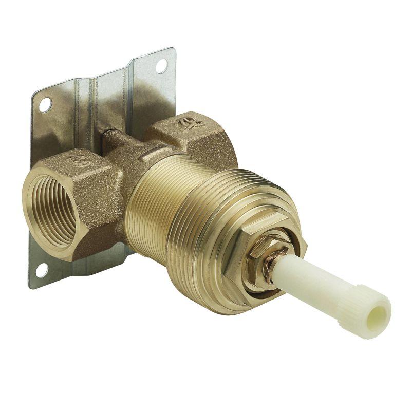 volume control valve