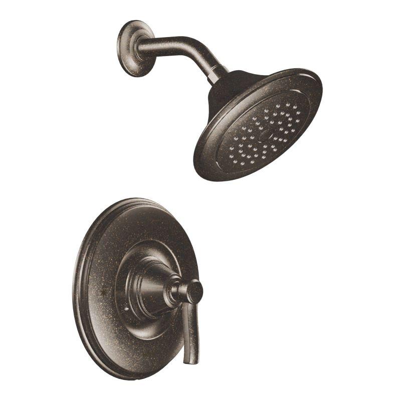 2025bn in brushed nickel by moen - Moen rubbed bronze bathroom faucets ...