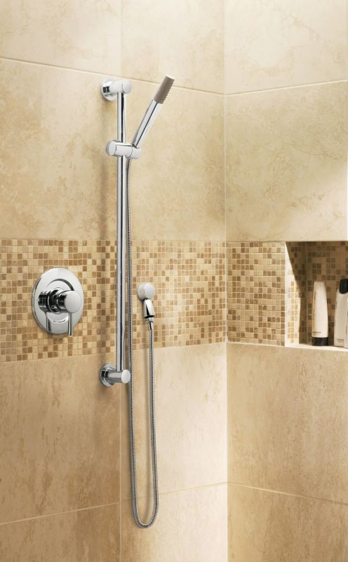 Faucet.com | 3887BN in Brushed Nickel by Moen