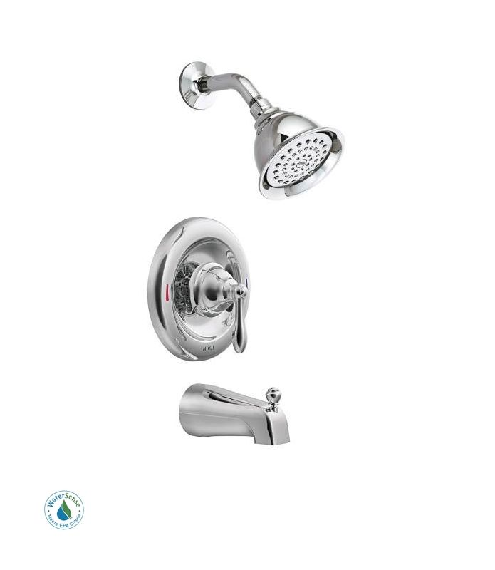 Moen Caldwell Shower Faucet Parts