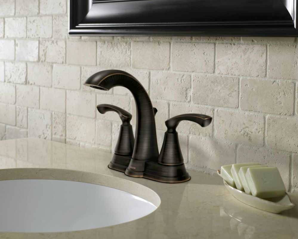 Faucet Com 84876 In Chrome By Moen