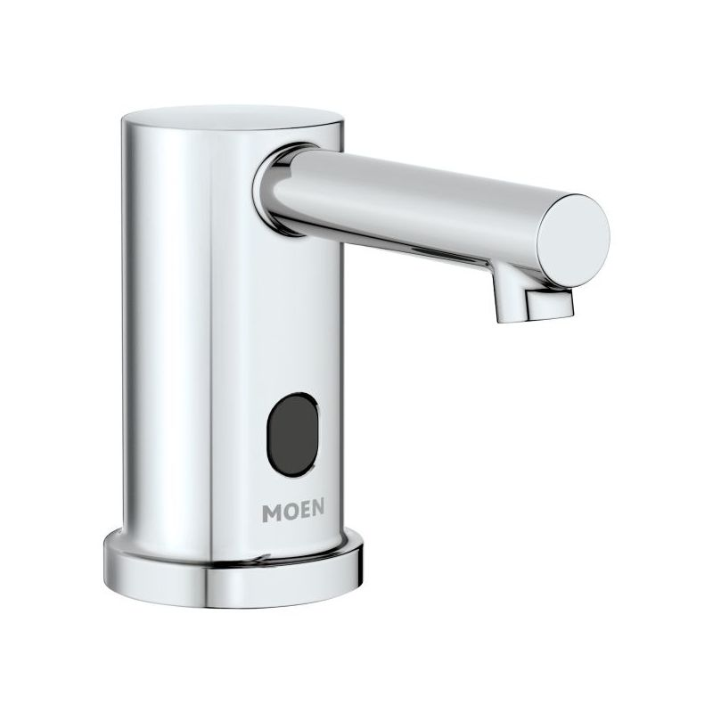 Faucet Com 8560 In Chrome By Moen