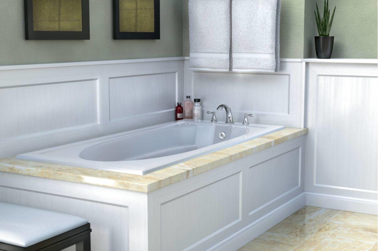 Deck Mounted Bathtub Faucets - Bathtub Ideas