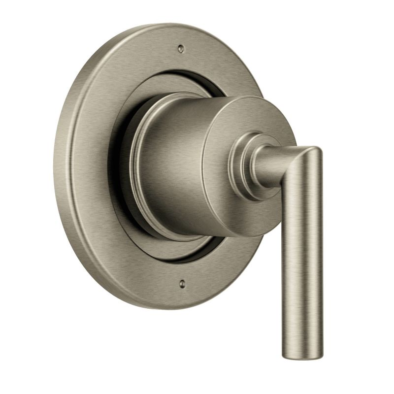 ... Diverter Trim In Brushed Nickel ...