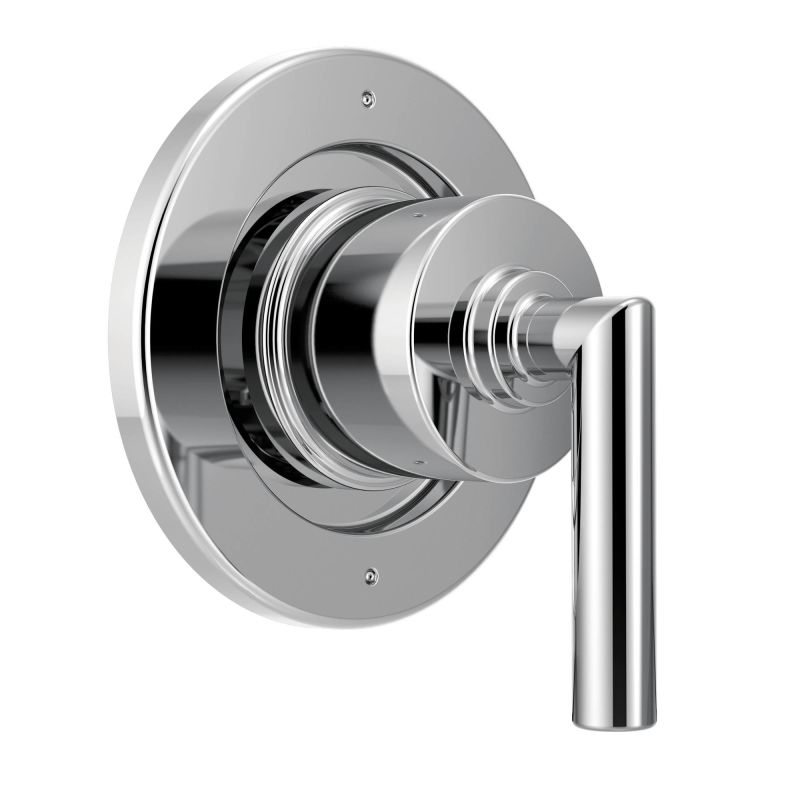 diverter trim in chrome - Shower Diverter