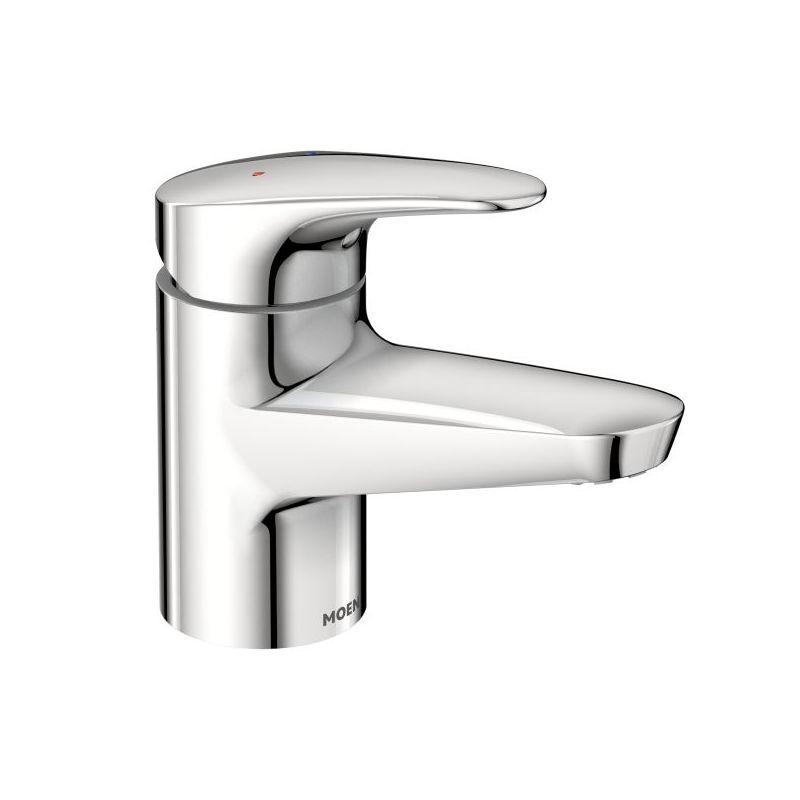 Moen 9480 Chrome M Bition Single Hole Bathroom Faucet